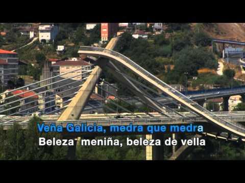Veña Galicia - Canción da campaña do PPdeG