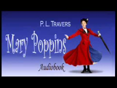 Mary Poppins – Pamela  L. Travers Audiobook