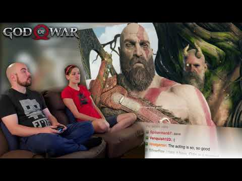God of War AWESOME!   EPISODE 4   Part 5