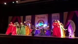 Sakhi movie song dance