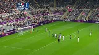 Mexico 0-0 Korea - Men