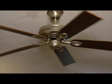 How Your Ceiling Fan Can Keep You Warm in Winter