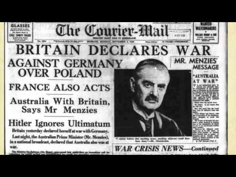 National Interest - Video 7 World War II