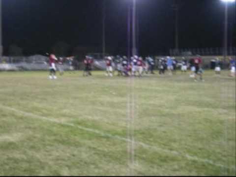 All star practice Miami dade football