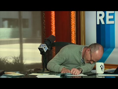 The Voice of REason:  Rich Eisen's Advice to a 14-Year-Old Jets Fan | 5/7/20