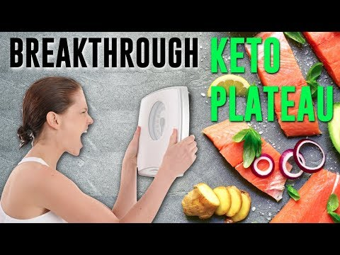 Keto Diet Not For Weight Loss