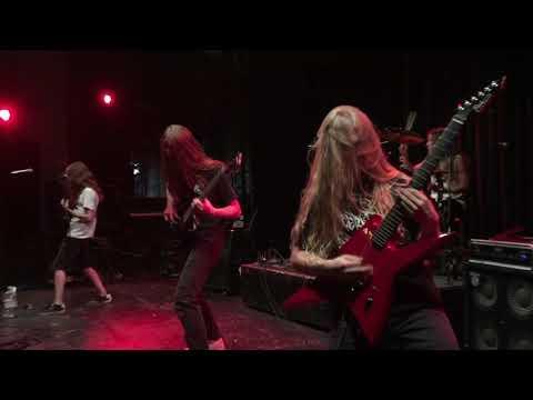Incredulous - Battle of the bands Full Set