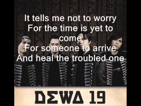 Dewa 19 -Sweetest Place (Lyrics)