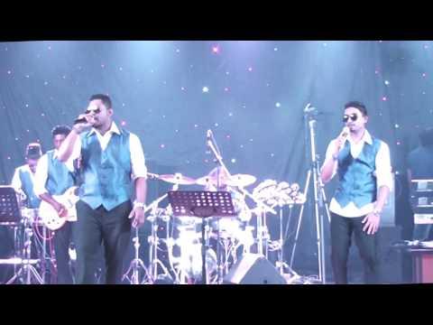 NEW Nonstop -  Raga Live Music Band Kuwait