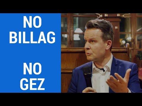NoBILLAG: Fällt die Schweizer GEZ durch direkte Demokratie?