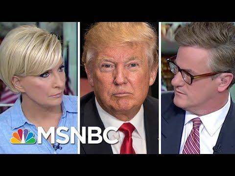 Mika: I Am Disappointed On Equal Pay Plan Halt | Morning Joe | MSNBC