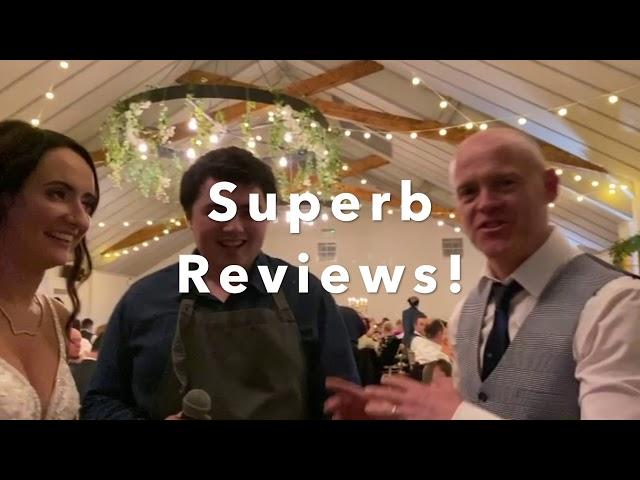 The Northern Ireland Wedding Awards 2020