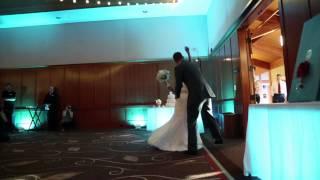 Ty & Katie Davis Wedding