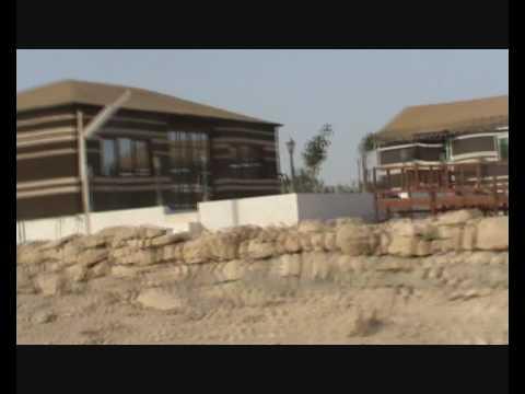 Villa friends in Qatar - Visit to Zikrit