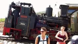 Schneebergbahn 2013