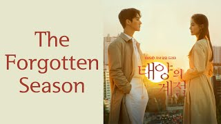 "The Forgotten Season (KBS2 일일 ""태양의 계절"" BGM)"