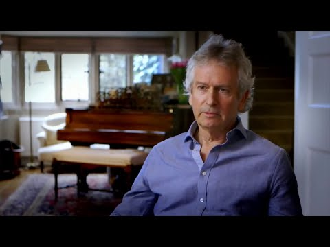 Tony Banks 'Sum Of The Parts' Part II