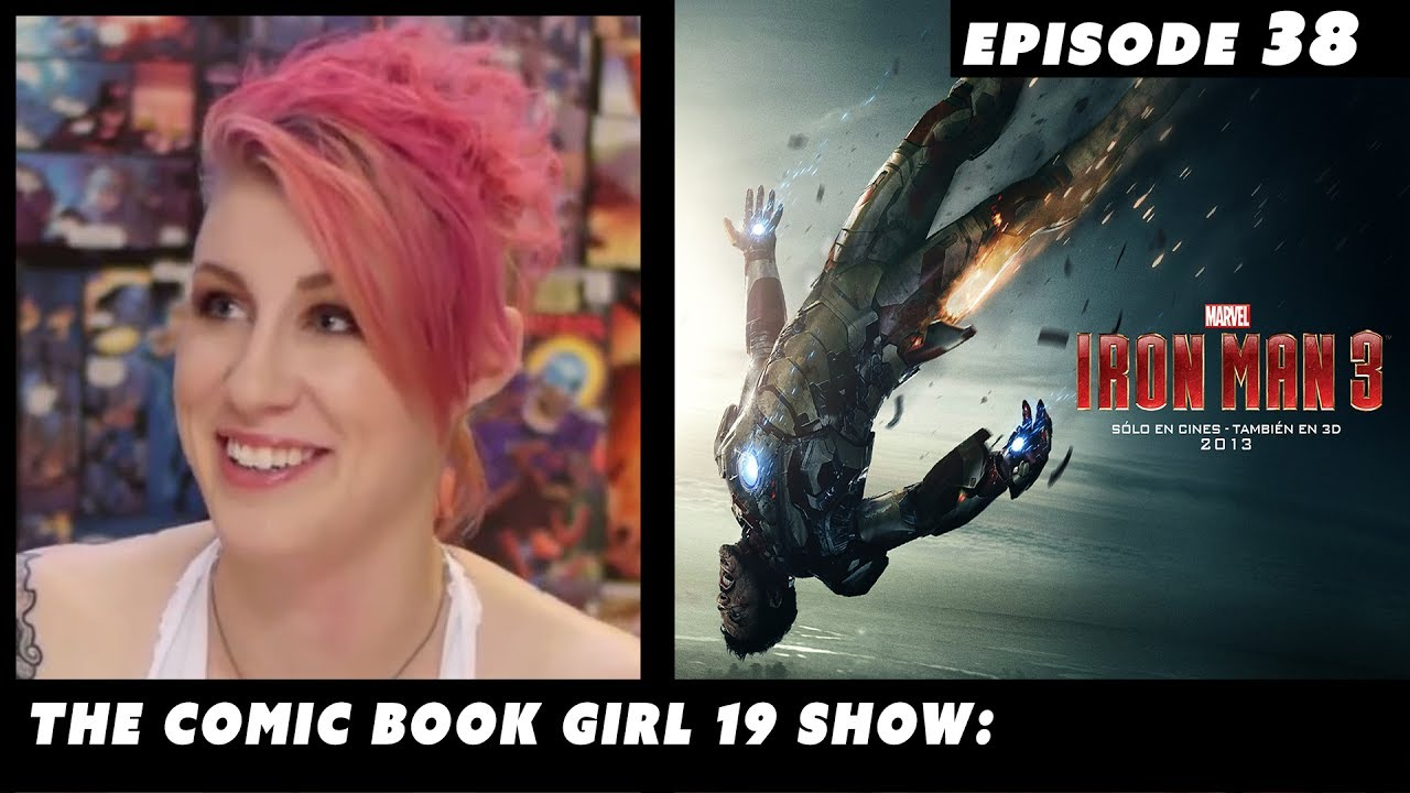 Comic Book Girl 19 Nude Photos 30