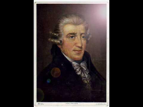 Haydn: Symphony No. 102 in B flat major - Movement 3 || Leslie Jones, Nonesuch, 1968
