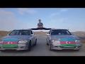 Azeri style Jean-Claude Van Damme  Volvo Trucks -  Bəhmən Ağdamlı mersedeslərdə