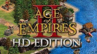 Age of Empires II HD | Disputa vecinal #4: 2º parte🇪🇸