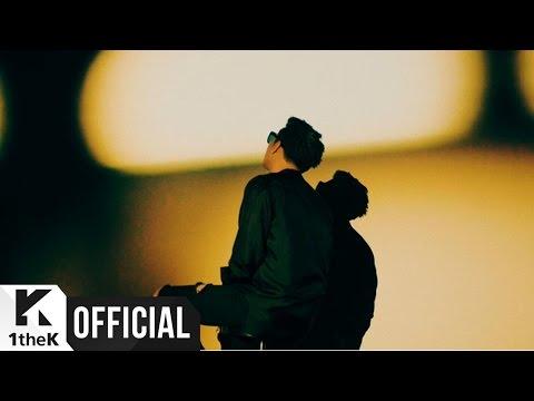 [Teaser 2] MC MONG(MC 몽) _ Tears(눈물) (Feat. Darin(다린) of Highcolor)