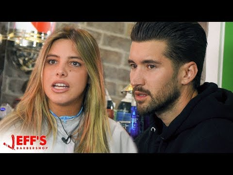 Lele Pons Finally Addresses Her Haters | Jeff's Barbershop