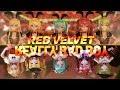 [MMD] Red Velvet - Really Bad Boy