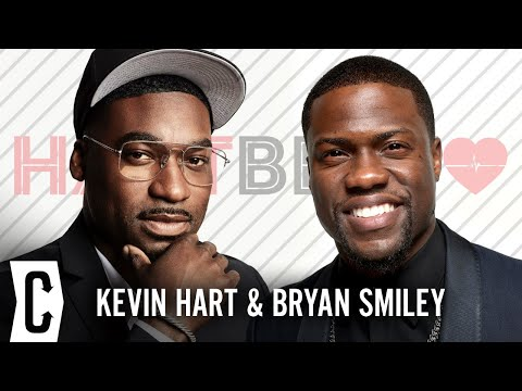 Kevin Hart and HartBeat Productions' Bryan Smiley on Netflix Deal, Fatherhood and Future Projects