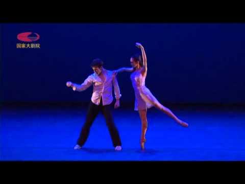 """NOTHING"" Adiarys Almeida & Joseph Gatti Beijing  Gala  2013"
