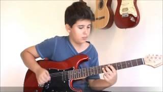 Aluno Victor Ribeiro - Can