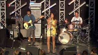 Ceu   Jazz Open Stuttgart Live 2010 YouTube Videos