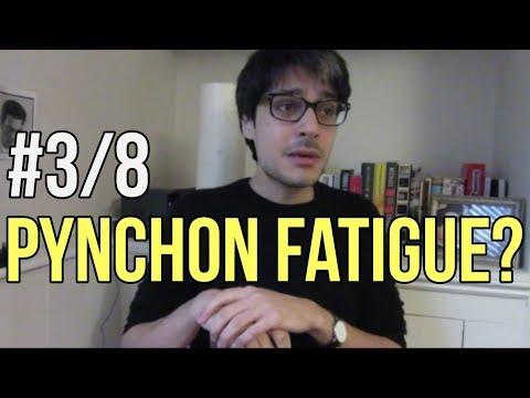 Pynchon Fatigue? - Gravity's Rainbow #3