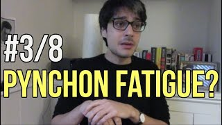 Pynchon Fatigue? - Gravity's Rainbow #3