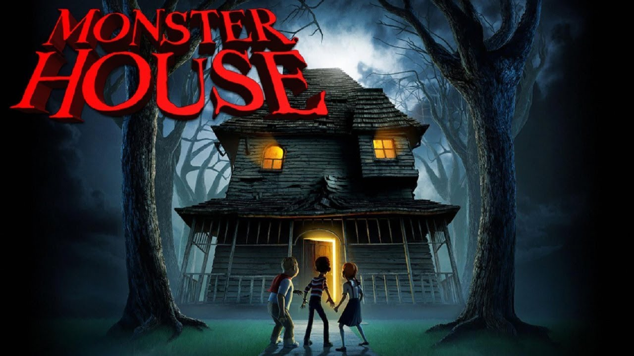 Download Monster House (2006) Movie Live Reaction!   First Time Watching!   Livestream!
