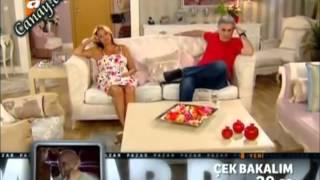 Pınar Altuğ çok Özel Sahneler