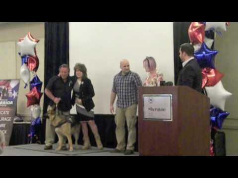 American Warrior Initiative /Fairway Independent Mortgage K-9 presentation