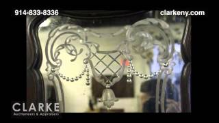 Secretaire / Bookcase   Secretaire / Bookcase   Furniture   Clarke Auction Gallery
