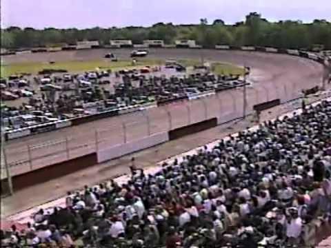 1997 Western Auto / Parts America 200