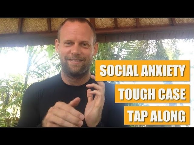 If You Are A Social Anxiety Tough Case-This Tap Along Is For You |🔥