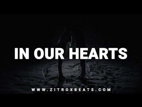 Love Rap Instrumental 'In Our Hearts' (Prod. by ZitroxBeats)