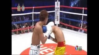 Naoya Inoue vs Petchbarngborn Kokietgym นาโอยะ อิโนเอะ vs เพชรบางบอน ก่อเกียรติยิม