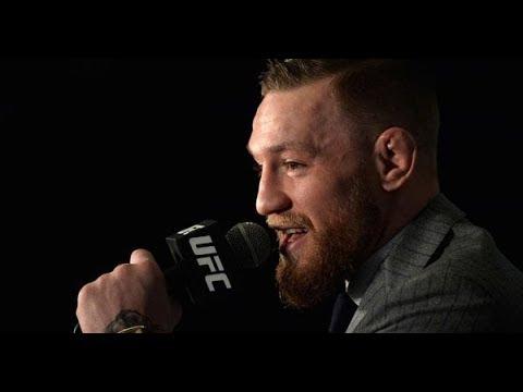ПРЯМАЯ ТРАНСЛЯЦИЯ ПРЕСС-КОНФЕРЕНЦИИ ПО ИТОГАМ ВСЕГО ПРОИЗОШЕДШЕГО НА UFC 229