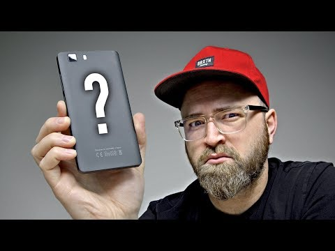Thumbnail: How terrible is a $58 smartphone?