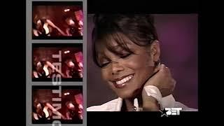 Janet Jackson - BET TESTIMONY (2001)