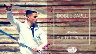 Doble Sable Tai Chi Chuan - Maestro Daniel Romeo 2017