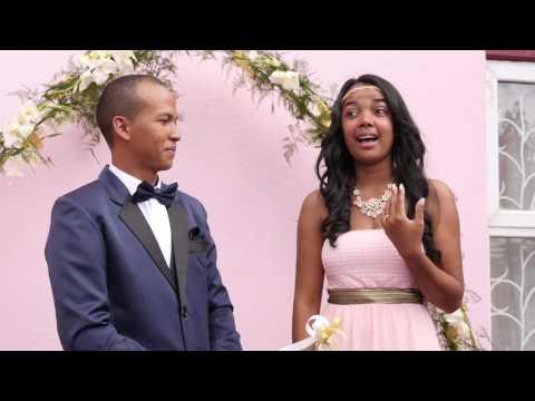 wedding Tsiry & Valerie