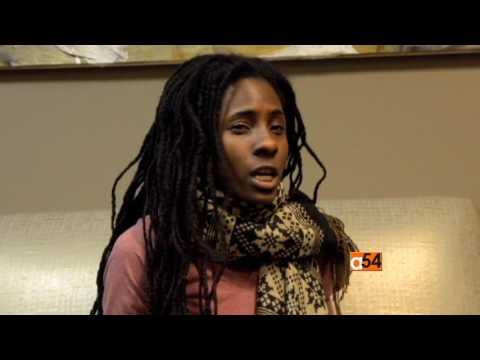 Jah 9 on Being a Female Reggae Artist