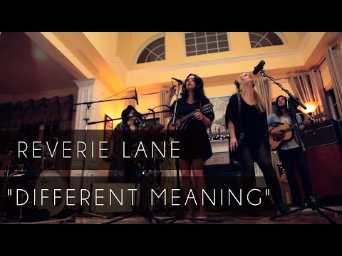 "Reverie Lane - ""Different Meaning"""