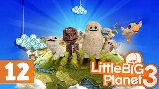 LittleBigPlanet 3 - Let